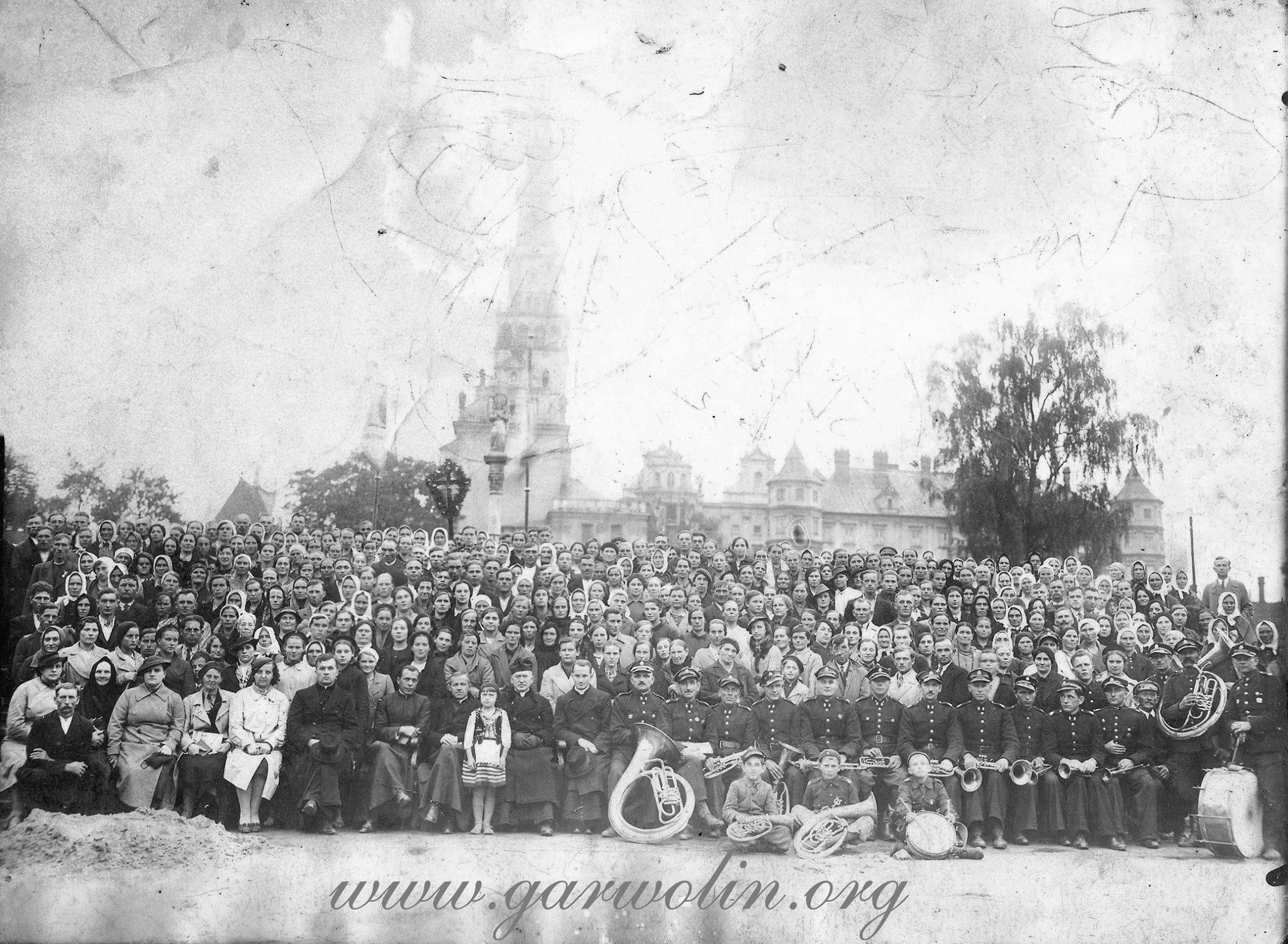 Pielgrzymi 1939 r.