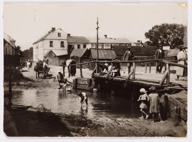 Alter Kacyzne 1885-1941 - fotografie z powiatu