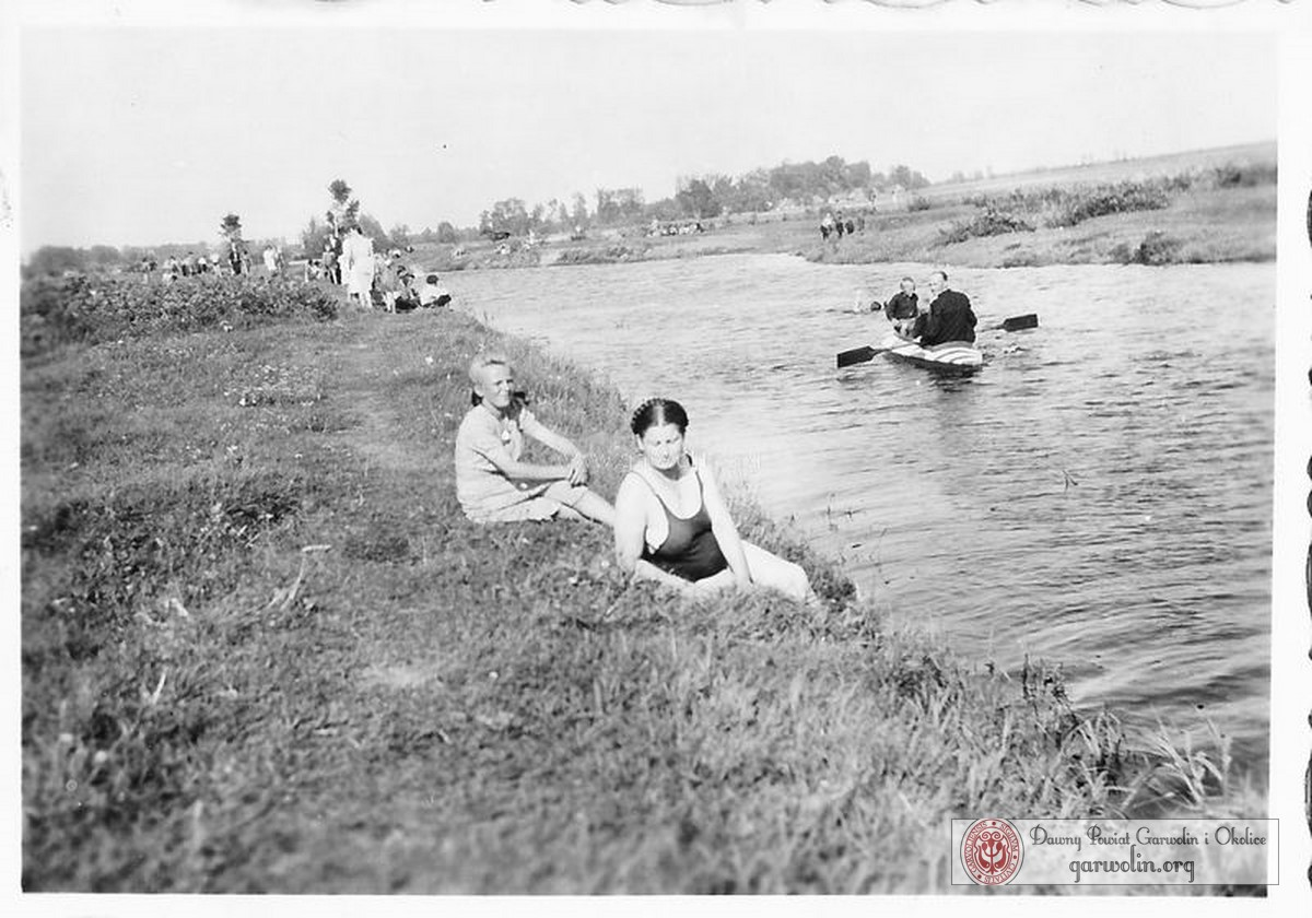 """Zimna woda"" 1943"