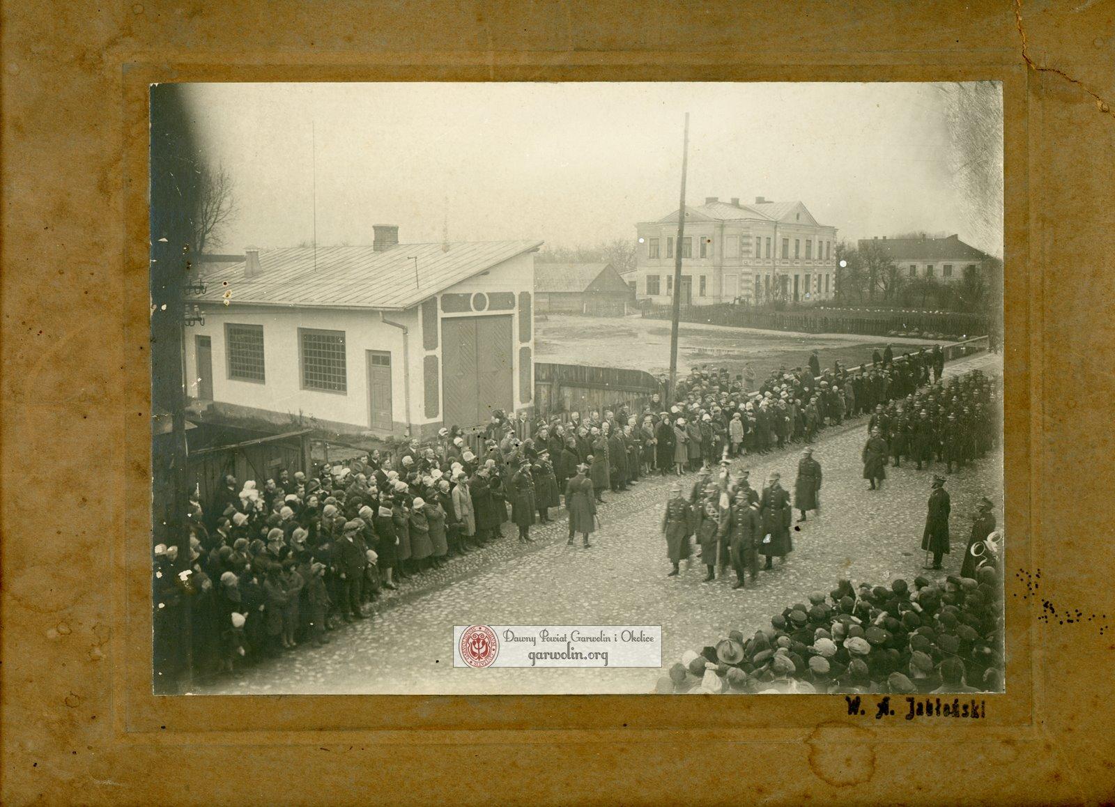 Święto na ul. Staszica