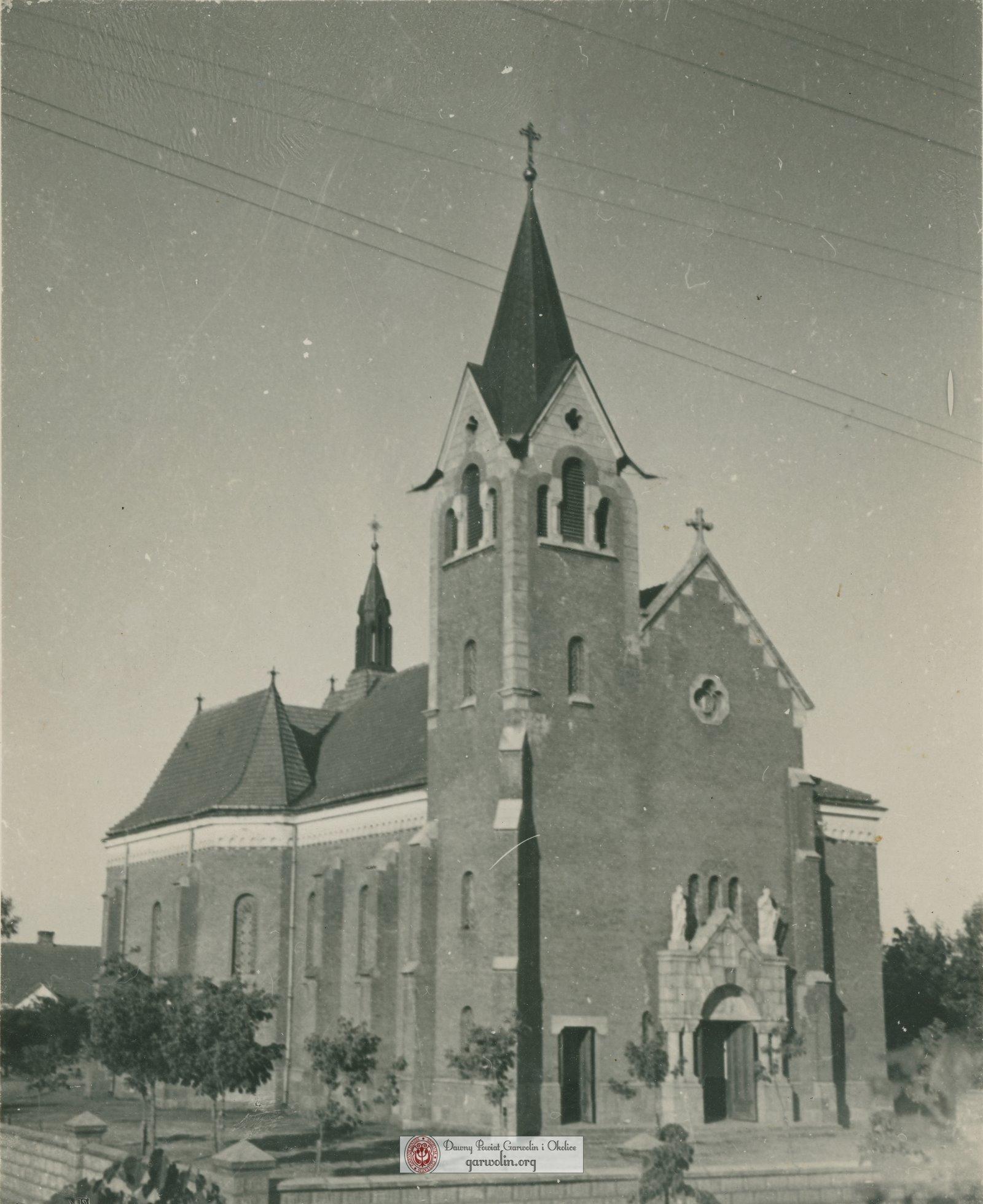 Kościół w Wildze