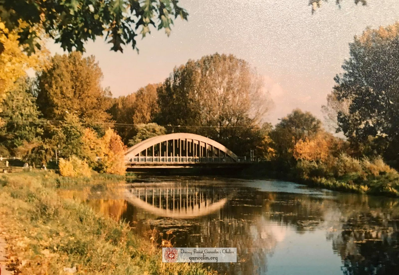 Most w Garwolinie