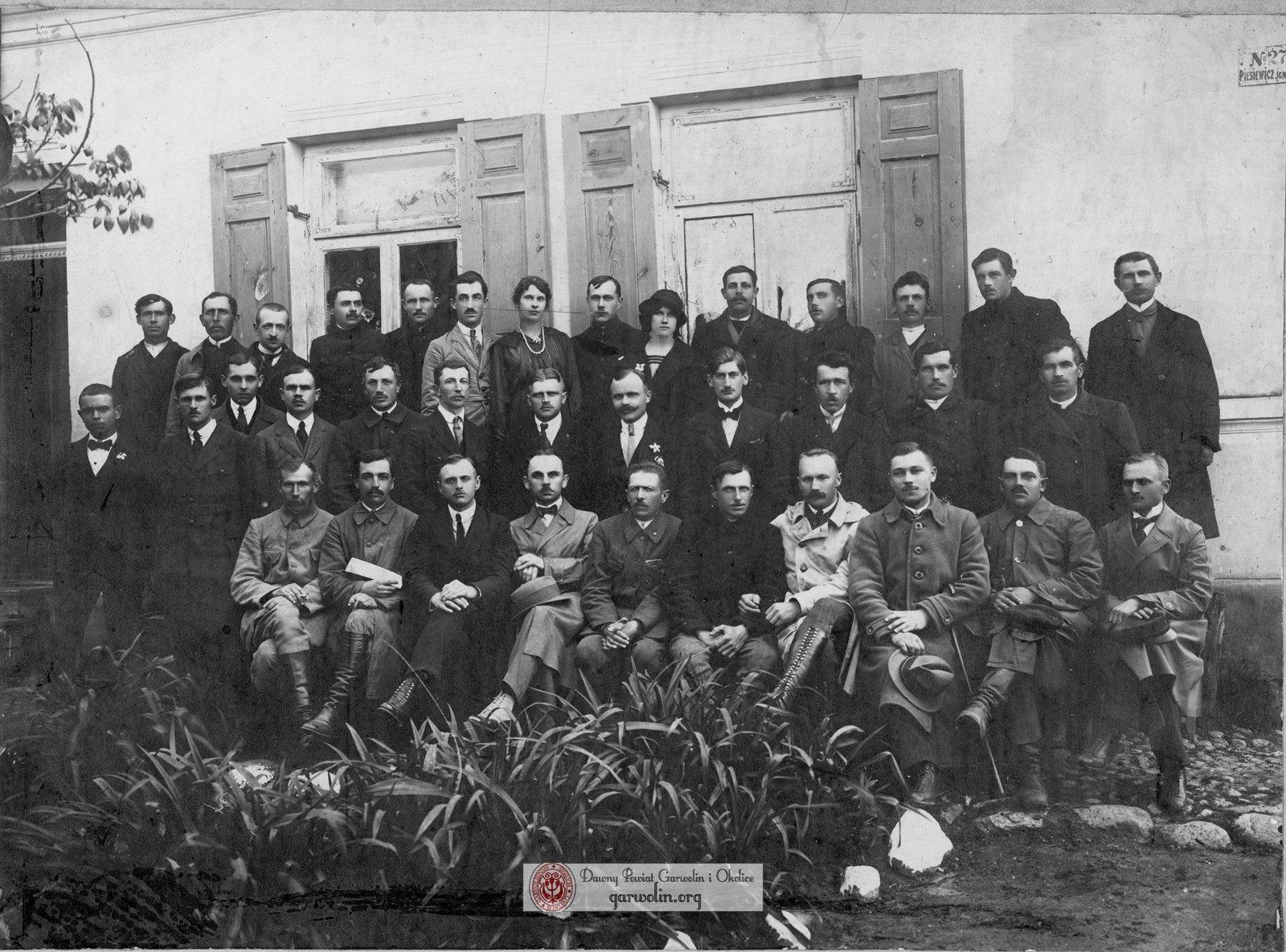 Zjazd delegatów