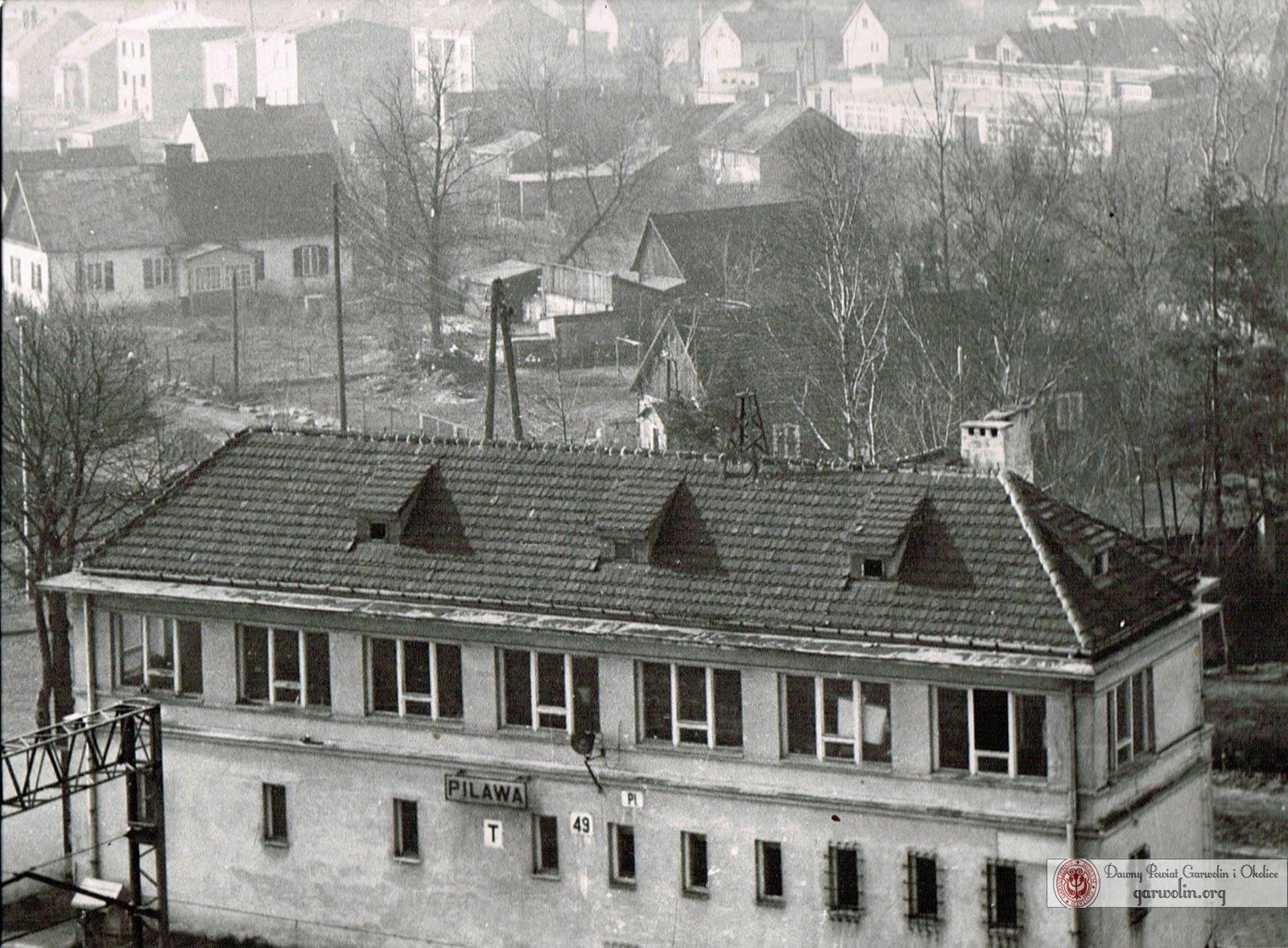 Panorama Pilawy